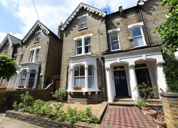 Thumbnail 2 bed flat for sale in Winthorpe Road, Ground Floor Flat, Putney