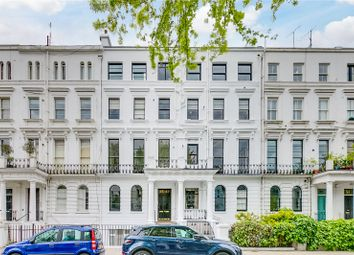 Thumbnail 1 bed flat for sale in Elgin Crescent, London