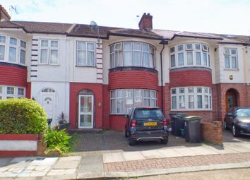 Thumbnail 4 bed terraced house to rent in Mayfair Gardens, Tottenham, London