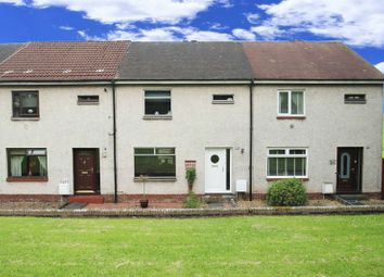 Thumbnail 2 bed terraced house for sale in Tenacres, Sauchie, Alloa