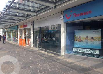 Thumbnail Retail premises to let in Dumbarton, 1Ll, Scotland