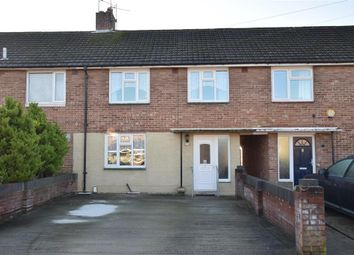 Thumbnail 3 bed terraced house for sale in Foxcott Grove, Havant, Hampshire