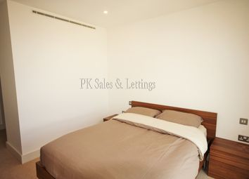 Thumbnail Room to rent in Alie Street, London