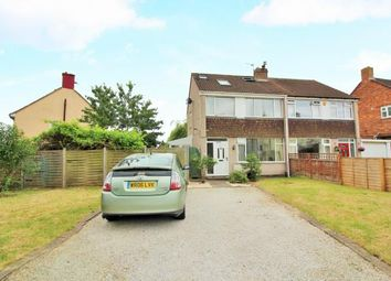 Thumbnail 3 bedroom semi-detached house for sale in Ullswater Road, Southmead, Bristol
