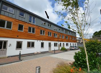 Thumbnail 4 bed terraced house for sale in Perran Foundry, Perranarworthal, Truro, Cornwall