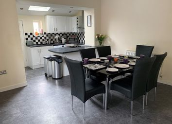 Thumbnail 3 bedroom semi-detached house for sale in Cora Street, Barry