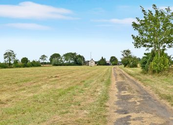 Thumbnail 3 bed farmhouse for sale in Ilketshall St. Margaret, Bungay