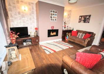 Thumbnail 2 bed terraced house for sale in Wark Street, Chester Le Street