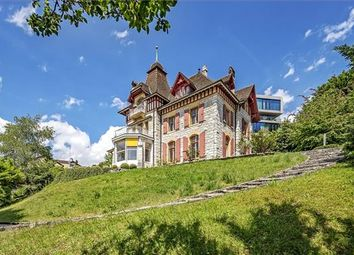 Thumbnail 10 bed property for sale in Neuchâtel, Switzerland