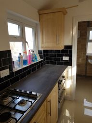 Thumbnail 1 bed flat to rent in Belchers Lane, Bordesley Green