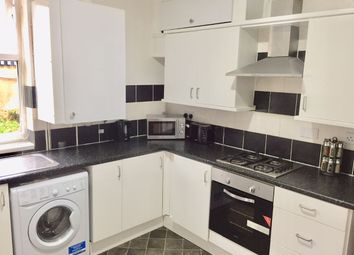 Thumbnail 5 bed terraced house to rent in Charlotte Road, Sheffield