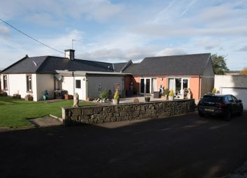 Thumbnail 4 bed detached house for sale in Invergowrie, Dundee, Perth And Kinross