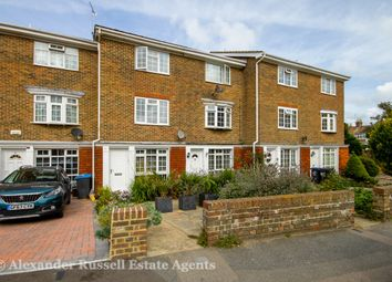 Thumbnail 3 bed town house for sale in Westgate Bay Avenue, Westgate-On-Sea