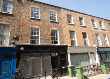 Thumbnail 3 bed maisonette to rent in Royal College Street, London