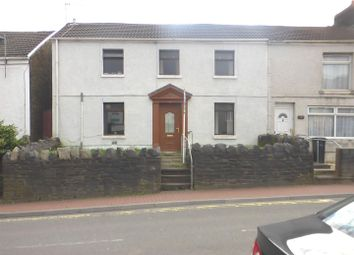 Thumbnail 4 bedroom property for sale in New Road, Skewen, Neath