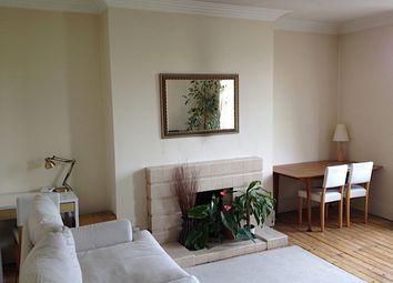 Thumbnail 1 bedroom flat to rent in Marylebone, 6Ue