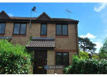 Thumbnail 2 bed end terrace house to rent in Ridgemoor Road, Leominster