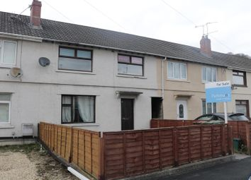 Thumbnail 3 bed semi-detached house for sale in Ty Isaf Park Avenue, Risca, Newport