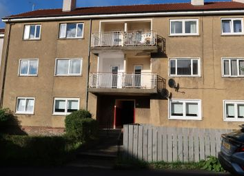 Thumbnail 2 bed flat to rent in Ashmore Road, Glasgow