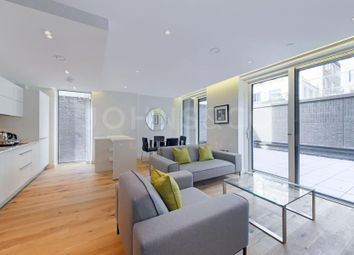 Thumbnail 1 bed flat to rent in 4 Elizabeth Court, London