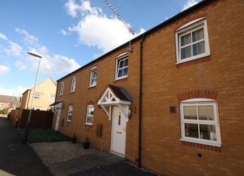 Thumbnail 5 bed terraced house for sale in The Fordway, Lower Quinton