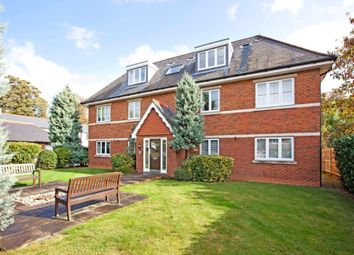 Thumbnail 2 bedroom flat to rent in Horsham Reach, Lower Cookham Road, Maidenhead