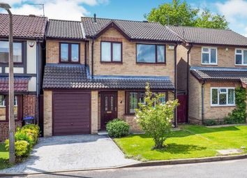 4 bed detached house for sale in Fircroft Drive, Hucknall, Nottingham, Nottinghamshire NG15