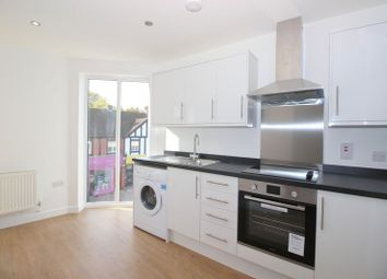 Thumbnail 1 bed flat for sale in Market Parade, Sidcup High Street, Sidcup