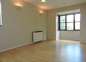 Thumbnail 1 bed flat for sale in Bishops Court, Greenhithe