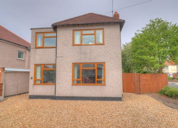 4 bed detached house for sale in Greenway, Greasby, Wirral CH49