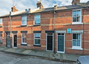 Thumbnail 2 bed terraced house for sale in Ivy Place, Canterbury