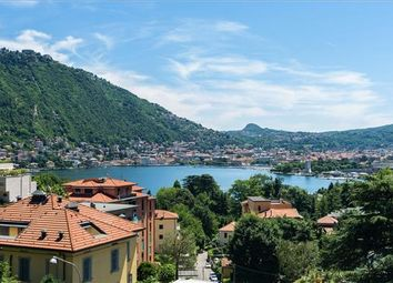 Thumbnail 4 bed apartment for sale in 22100 Como, Province Of Como, Italy