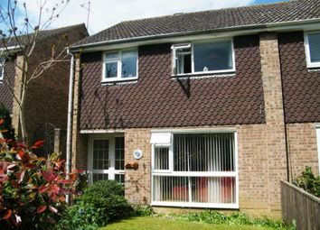 Thumbnail 3 bed semi-detached house for sale in Eldersfield Close, Winchcombe, Cheltenham, Gloucestershire