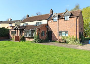 Thumbnail 4 bed cottage for sale in School House Lane, Walkeringham, Doncaster