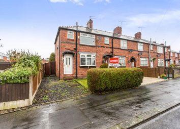 Thumbnail 2 bed end terrace house for sale in Rowington Avenue, Rowley Regis
