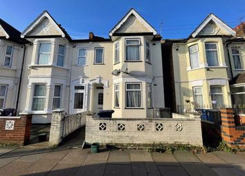 3 bed end terrace house for sale in West End Road, Southall, Middlesex UB1