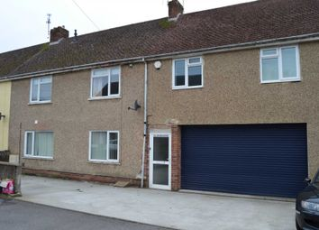 Thumbnail 3 bedroom terraced house to rent in Chesterfield, Chard