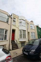 Thumbnail 1 bed flat for sale in Cornwallis Street, Hastings, East Sussex