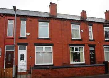 Conway Street, Farnworth, Bolton BL4
