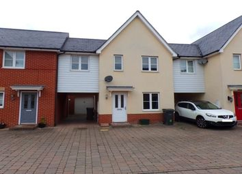 Thumbnail 3 bed property to rent in Gerard Gardens, Chelmsford
