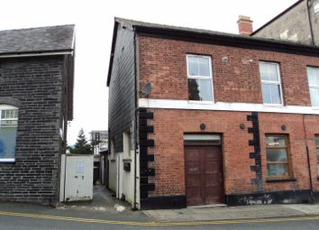 Thumbnail 2 bed flat for sale in High Street, Tywyn