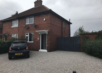 Thumbnail 2 bedroom semi-detached house for sale in Crombie Avenue, York