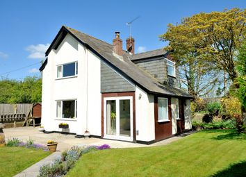Thumbnail 3 bed property for sale in The Cottage, Salisbury Road, Shaftesbury, Dorset
