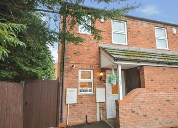 2 bed end terrace house for sale in Fairfax Street, Lincoln, Lincolnshire LN5