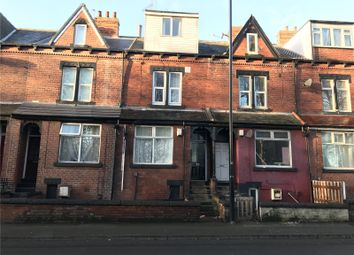 Thumbnail 3 bed flat for sale in Armley Ridge Road, Leeds, West Yorkshire