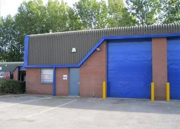 Thumbnail Light industrial to let in Unit 6A, Humber Bridge Industrial Estate, Harrier Road, Barton Upon Humber, North Lincolnshire