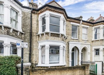 Thumbnail 3 bedroom flat to rent in Elms Crescent, London