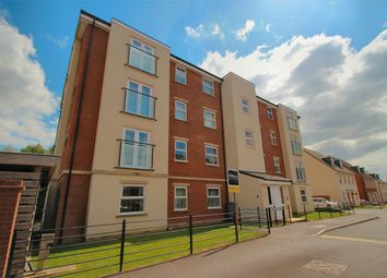 Thumbnail 2 bedroom flat for sale in Normandy Drive, Yate, South Gloucestershire