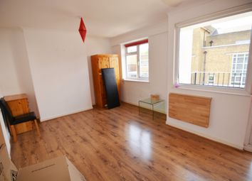Thumbnail 4 bed flat to rent in Eric Street, London