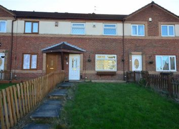 Thumbnail 3 bed terraced house for sale in Raynville Rise, Leeds, West Yorkshire